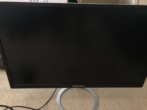 "Gaming monitor ""Element 27 in Monitor"" for Sale in Anaheim, CA"