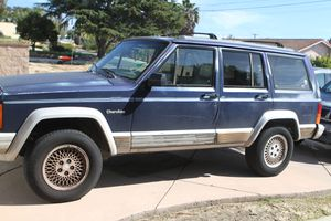 96-Jeep Cherokee. for Sale in Santa Maria, CA