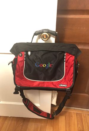 Google Laptop Bag for Sale in Los Angeles, CA