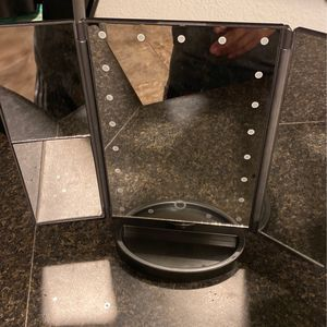 Vanity Mirror for Sale in Scottsdale, AZ