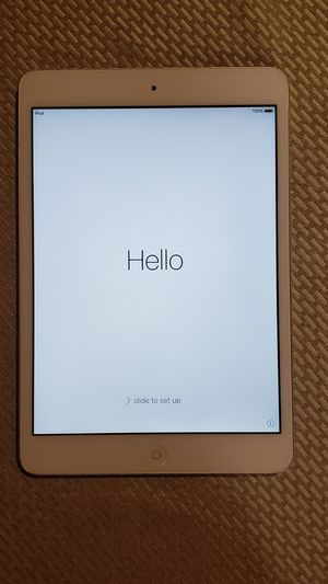 iPad Mini 16GB for Sale (A1432) for Sale in Potomac, MD
