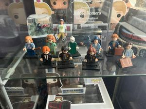 Harry Potter legos for Sale in Santa Fe Springs, CA