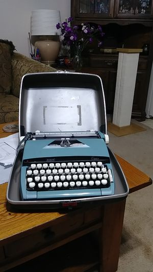 Sears Citation typewriter for Sale in San Angelo, TX