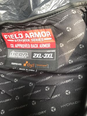 Motorcycle vest for Sale in New York, NY