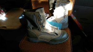 Danner waterproof work boots for Sale in FAIRMOUNT HGT, MD