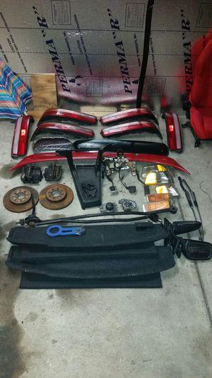 92 acura integra parts for Sale in Philadelphia, PA