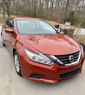2016 Nissan Altima S for Sale in Greenville, SC