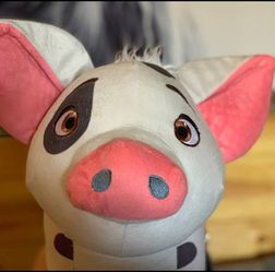 Disney Store Authentic Moana Pua Pig for Sale in Seattle,  WA
