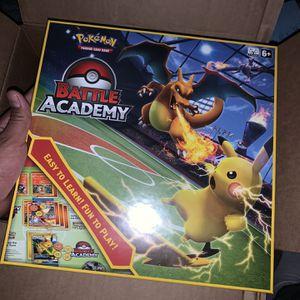 Pokemon Battle Academy for Sale in Downey, CA