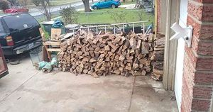 Discount oak firewood for Sale in Killeen, TX