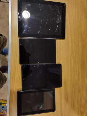 TABLETS WORK AND NON WORKING for Sale in Tucker, GA