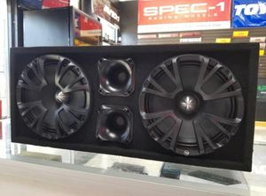 AUDIOPIPE CHUCHERO 10inch for Sale in Orlando, FL