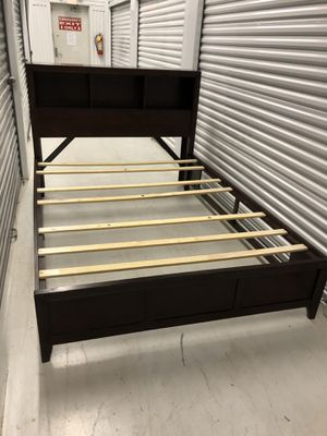 Queen Bed Set for Sale in Austell, GA