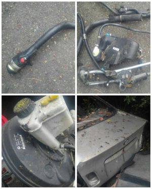 BMW e46 parts for Sale in Lake Oswego, OR