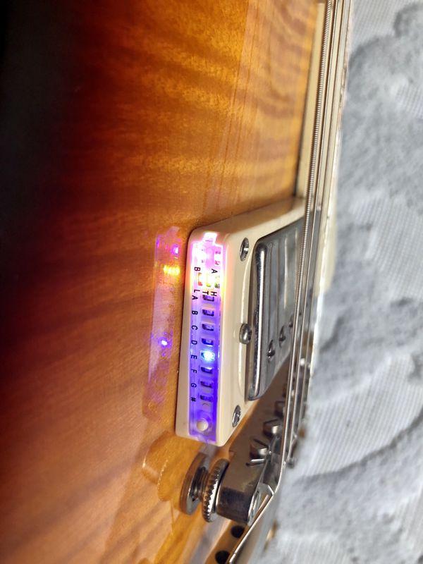 Epiphone Les Paul Ultra III Guitar