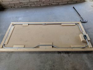 Electrician pipe bending board for Sale in Anaheim, CA