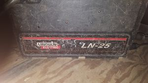 LN25 welder for Sale in Nashville, TN