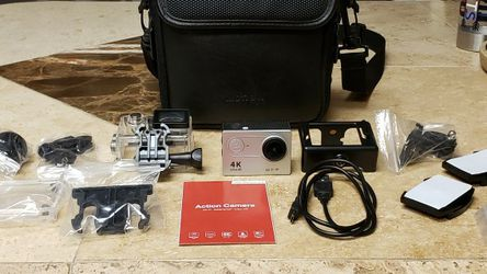 4k Action Camera for Sale in Yakima,  WA