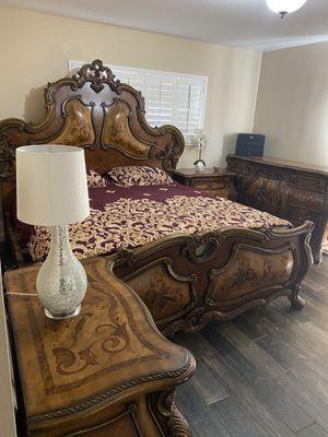 Bedroom set for Sale in Downey, CA