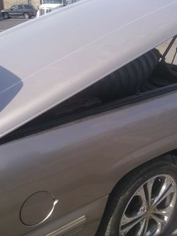Truck Bed Cover for Sale in Fresno,  CA