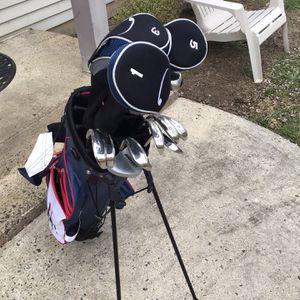 Linksman golf 13 pc. complete golf set for Sale in Falls Church, VA