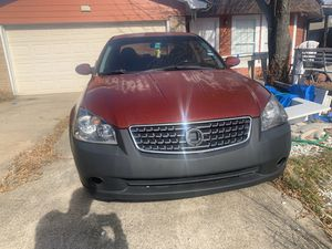 2004 Nissan Altima for Sale in Richardson, TX