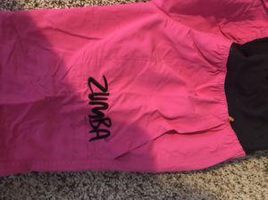 Zumba pants for Sale in Manassas, VA