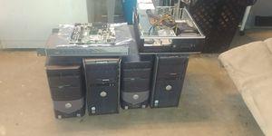 5 desktops computers motherboard kvm switch for Sale in Fontana, CA