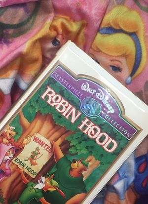 Robin Hood VHS for Sale in Temple City, CA
