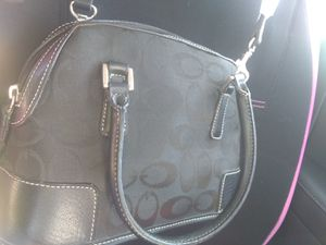 Coach purse for Sale in Beaver Falls, PA