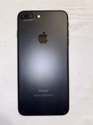 Black iPhone 7 Plus for Sale in Frederick, MD