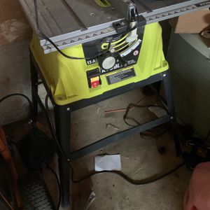 Table Saw for Sale in Branford, CT