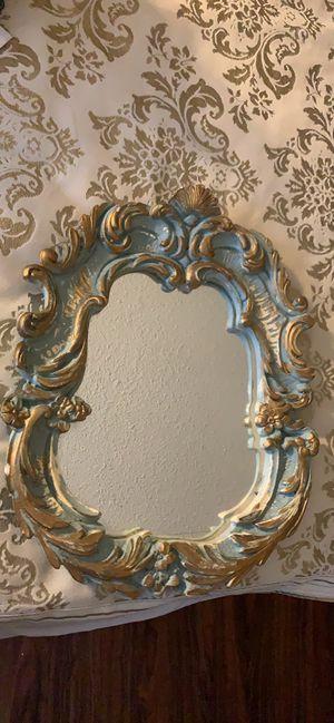 Antique Dresser Mirror for Sale in Chicago, IL