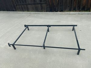FREE twin size bed frame! for Sale in Vacaville, CA