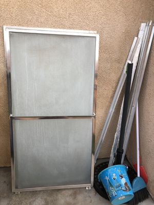 Shower doors for Sale in San Bernardino, CA