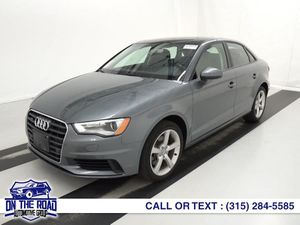 2016 Audi A3 for Sale in Bronx, NY