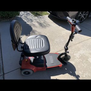 Gogo Pride Mobility Scooter for Sale in Fontana, CA