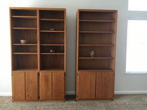 Bookshelves for Sale in Antioch, CA