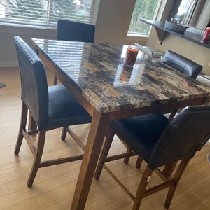 Kitchen Table for Sale in Olympia, WA