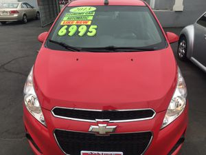 2013 Chevy spark for Sale in WA, US