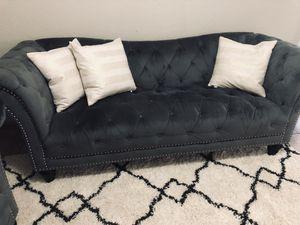 Chesterfield sofas set for Sale in Phoenix, AZ