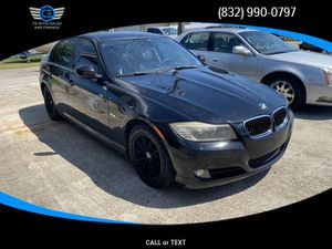 2010 BMW 3 Series for Sale in Baytown, TX