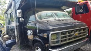 79 chevy camper for Sale in Oley, PA