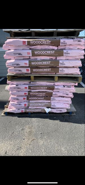 Roofing singles for Sale in Fife, WA