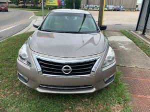 2013 Nissan Altima s for Sale in Lafayette, LA