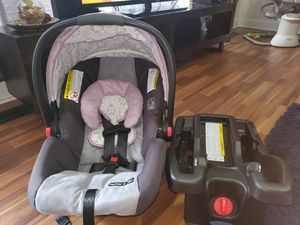 Car seat graco for Sale in Gastonia, NC