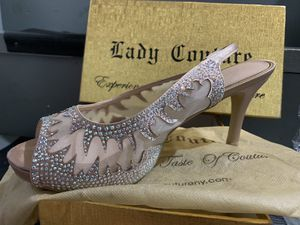 Lady couture women dress shoes for Sale in Bethel Park, PA
