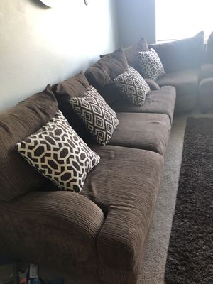 Sectional sofa for Sale in San Marcos, CA