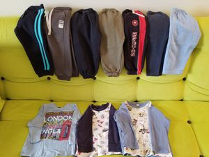 Kids clothes for 2-3 ages (10 pieces) for Sale in Arlington, VA