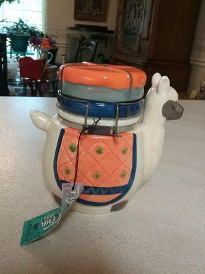 Llama jar for Sale in Milton, FL